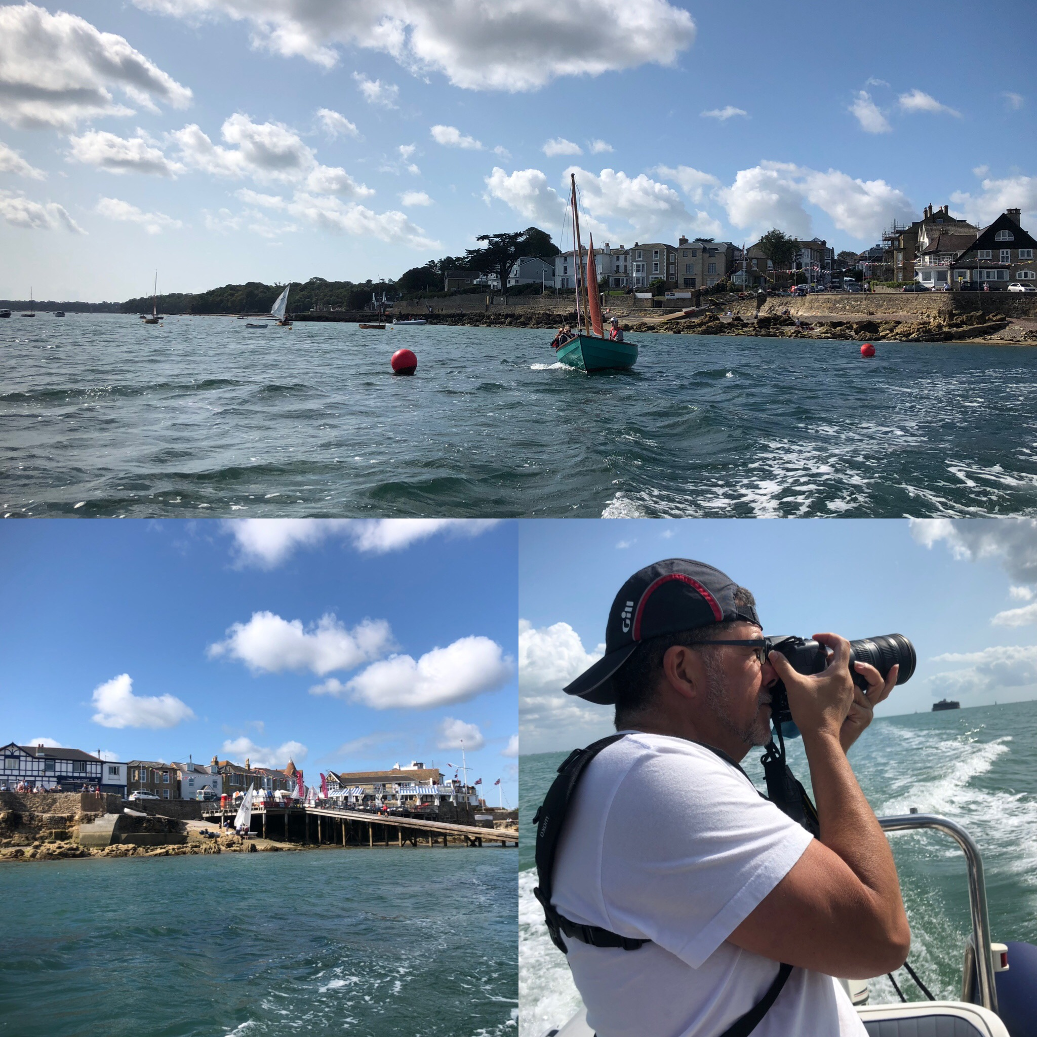 Seaview and solent trip.JPG