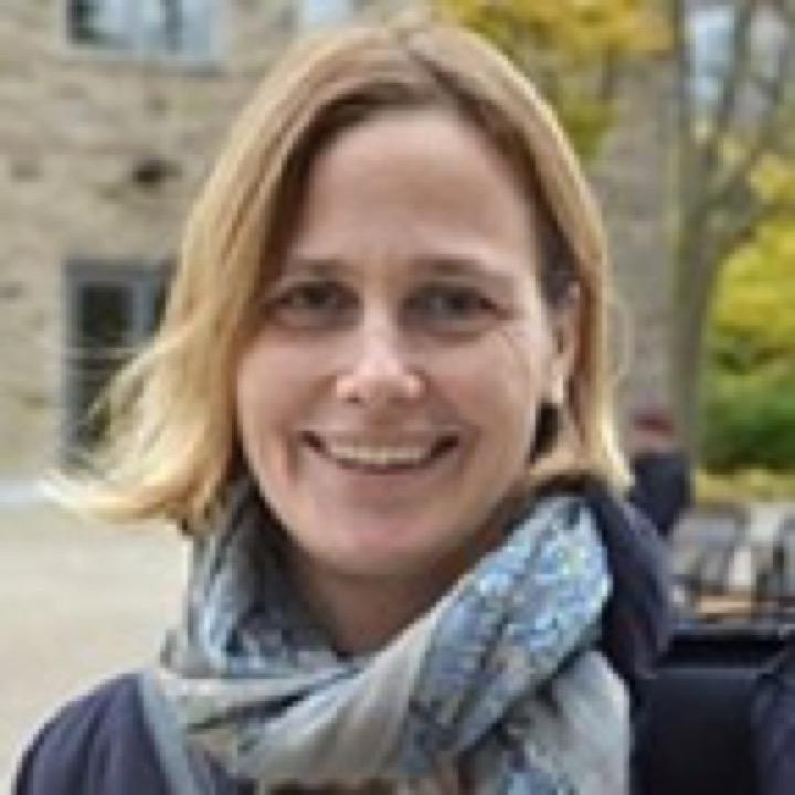 Katherine Cuff (McMaster University)