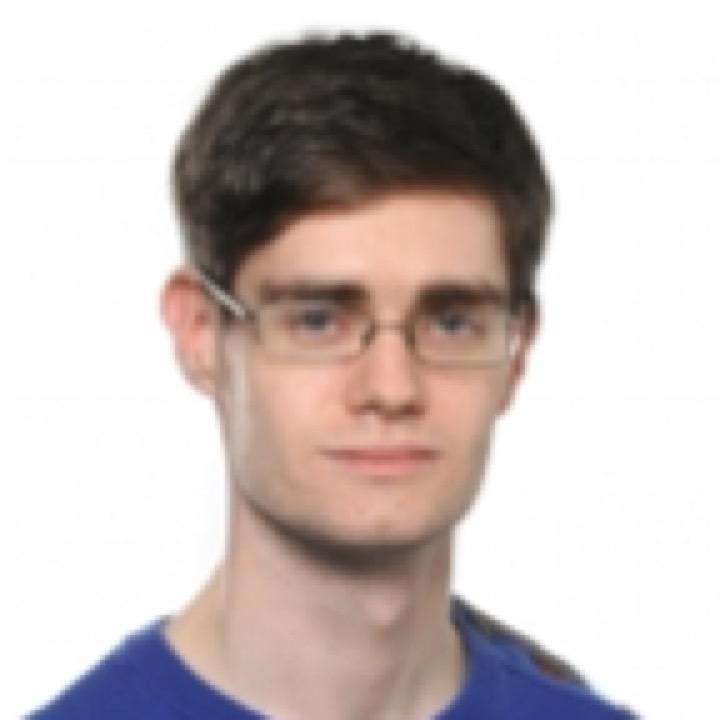 Alastair Irvine (University of Aberdeen)