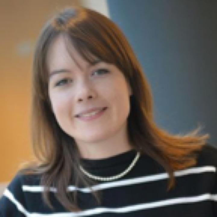 Rebecca McDonald (University of Birmingham)