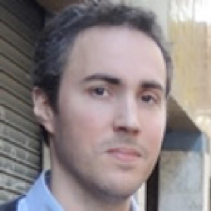 Daniel Navarro-Martinez (Universitat Pompeu Fabra)