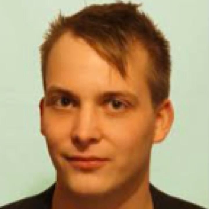Simon Reif (Friedrich-Alexander Universitat)