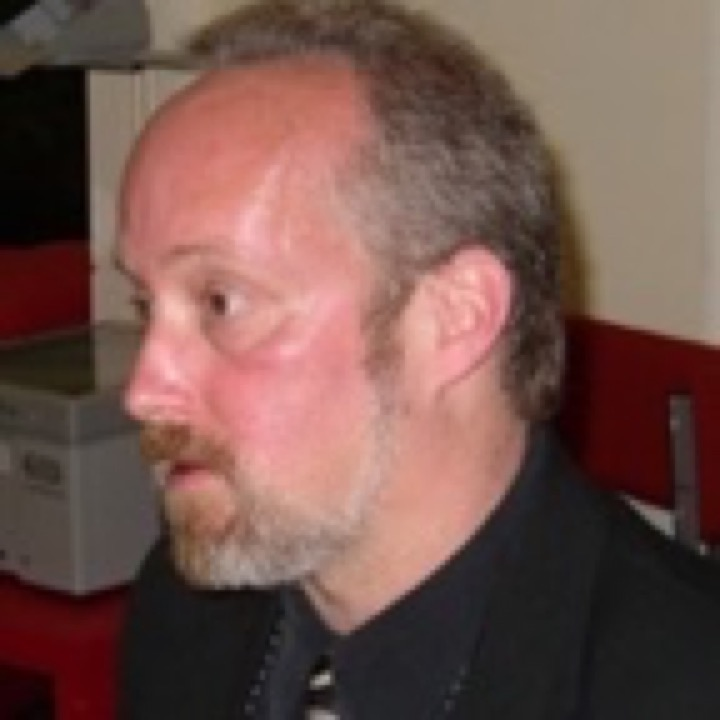 Don Ross (University of Cape Town)