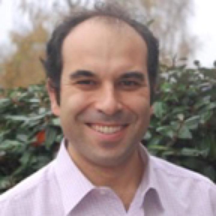 Marcos Vera Hernandez (University College London)