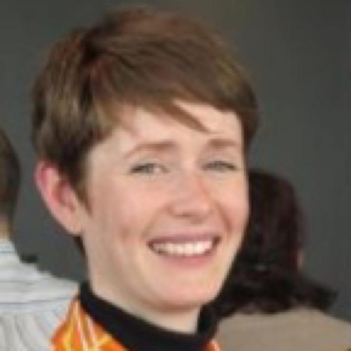 Verity Watson (University of Aberdeen)