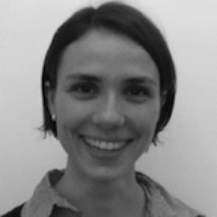 Eva Woelbert (MQ Transforming Mental Health)