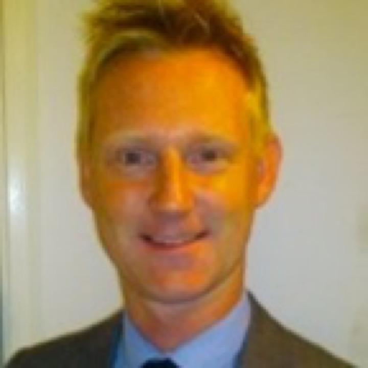 Tim Chadborn (Public Health England)