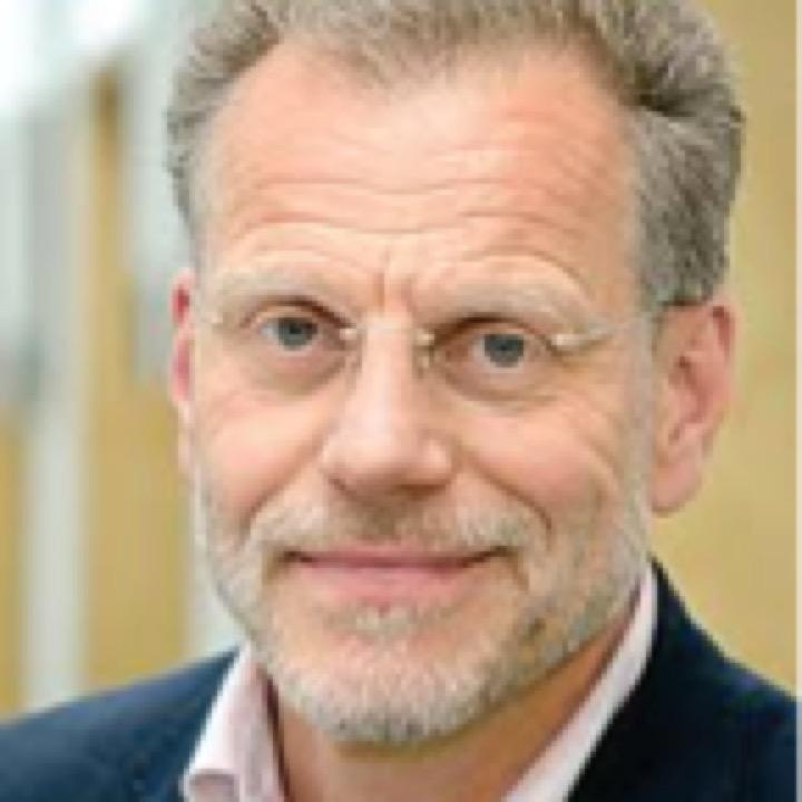 Dominik Graf von Stillfried (Zentralinstitut für die kassenärztliche Versorgung in der Bundesrepublik Deutschland)
