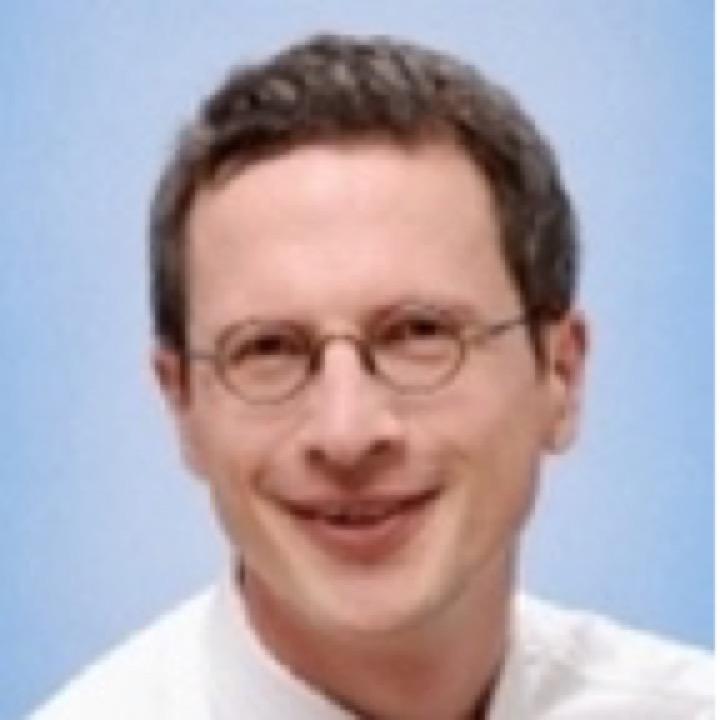 Benedikt Herrmann (European Commission)