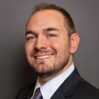 Keith Ericson (Boston University)