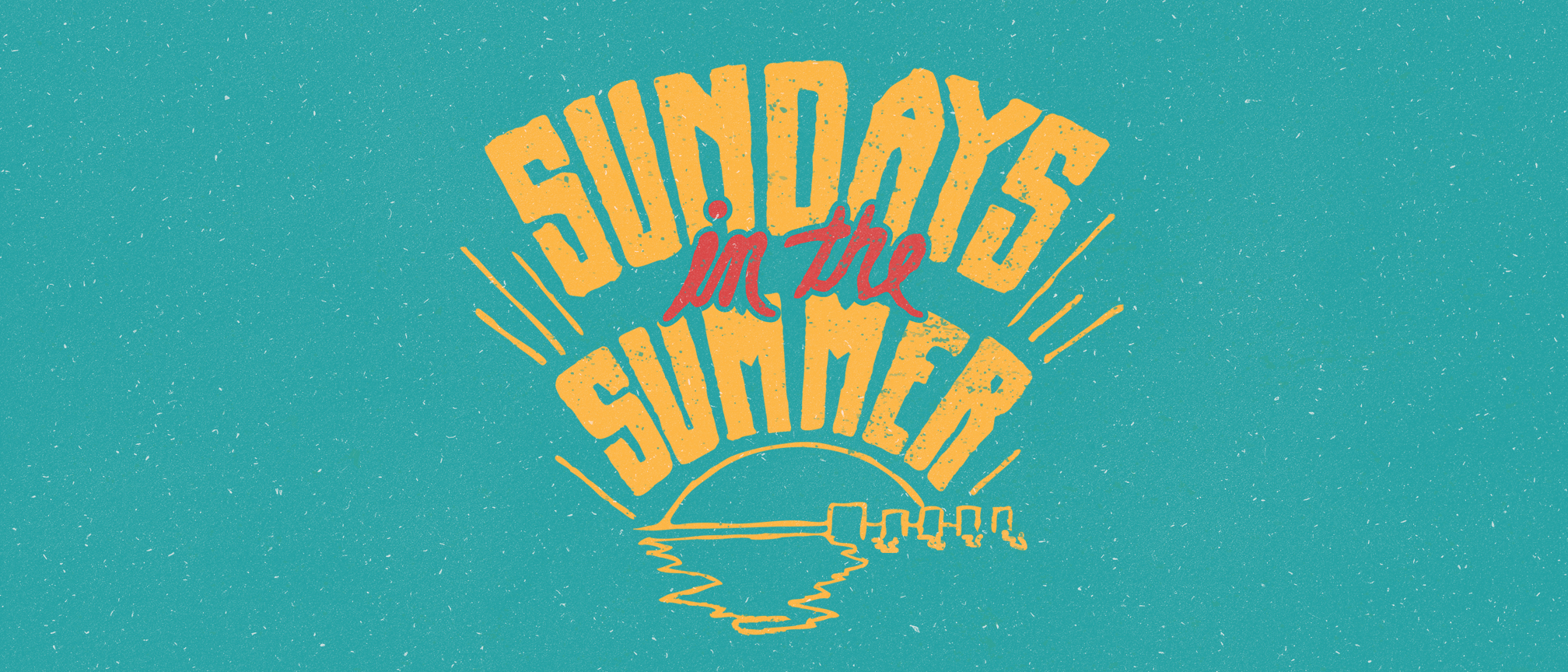 Our Fourth Sunday in the Summer event will be held at the Kingston Harbor pool and Clubhouse at 3:00 pm.  We will be having a potluck style meal so please bring your best dish so that we can eat, splash and be family!