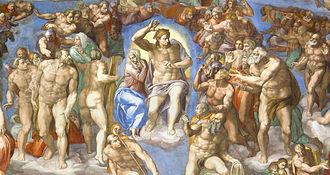 330px-Michelangelo_-_Cristo_Juiz.jpg