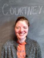Courtney Davis-Vogel