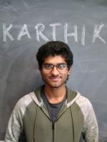 Karthik Murugan