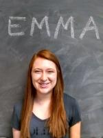 Emma Vontalge