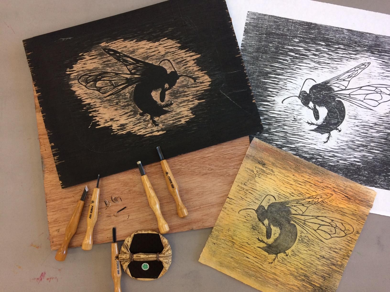 Woodblock Printmaking.JPG