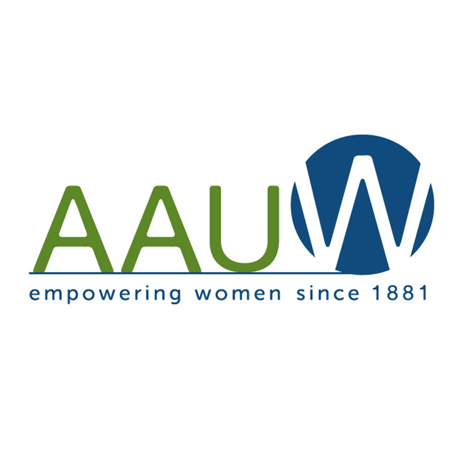 AMERICAN ASSOCIATION OF UNIVERSITY WOMEN