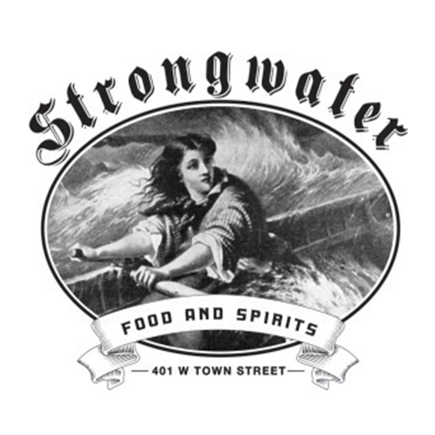 STRONGWATER FOOD & SPIRITS