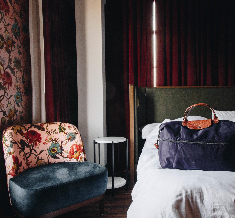 The Broadview Hotel - PhotographySocial MediaDigital Strategy