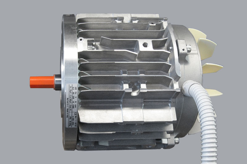 Customized Motor