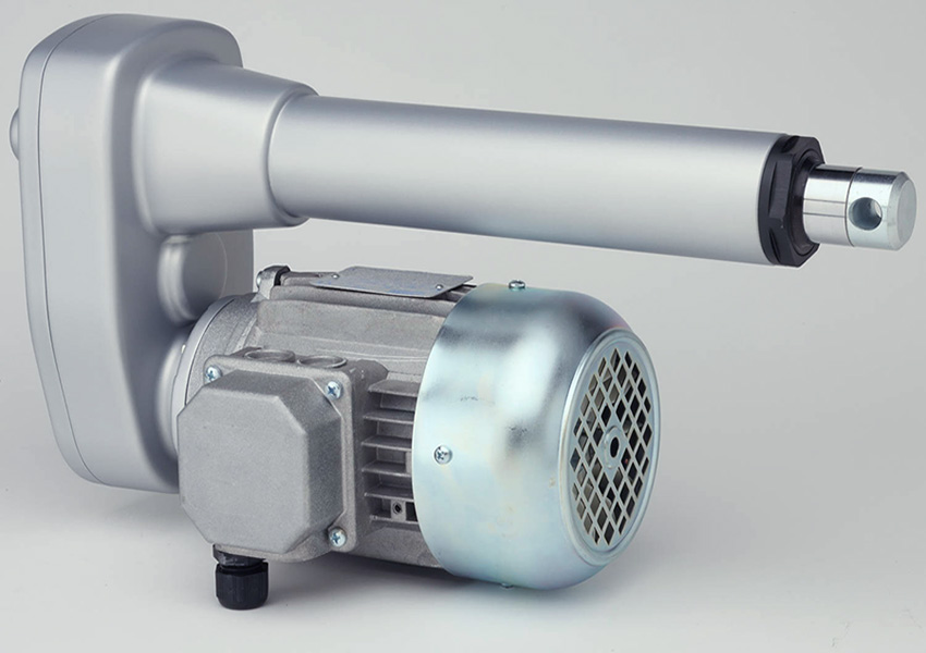Parallel linear actuator