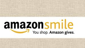 Click our Link, Log In with your regular Amazon Password, & Select Shaw Educational Foundation as your Charitable Organization!