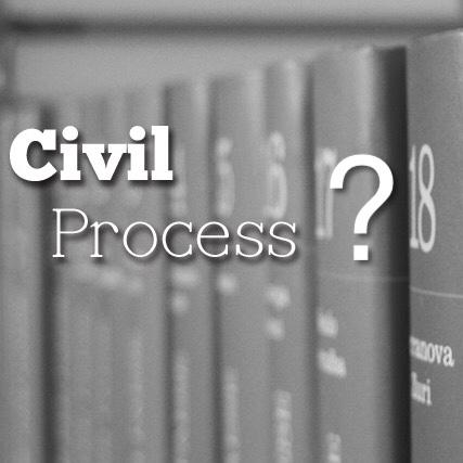 Civil Question