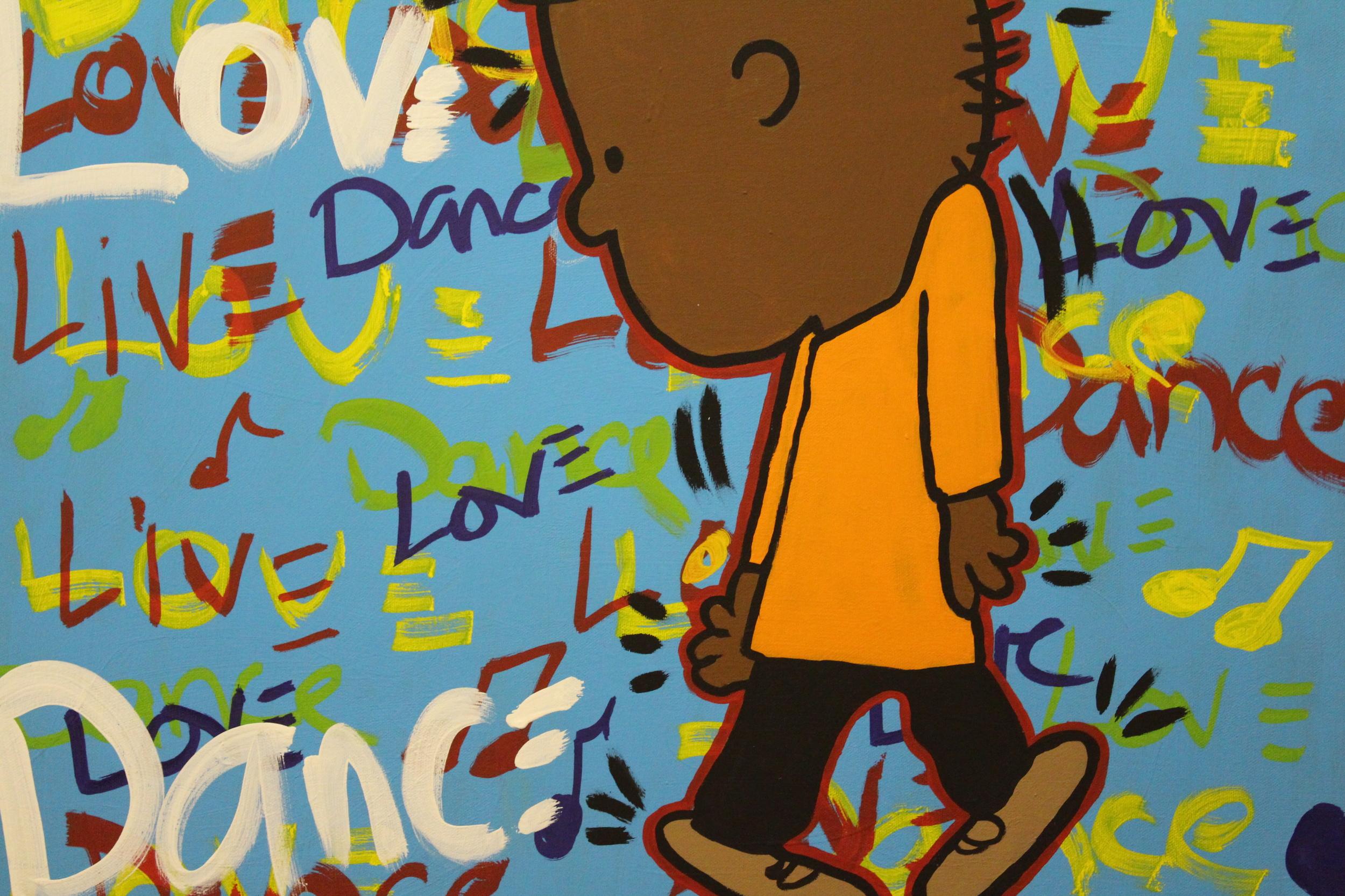"""""""Live Love Dance"""""""