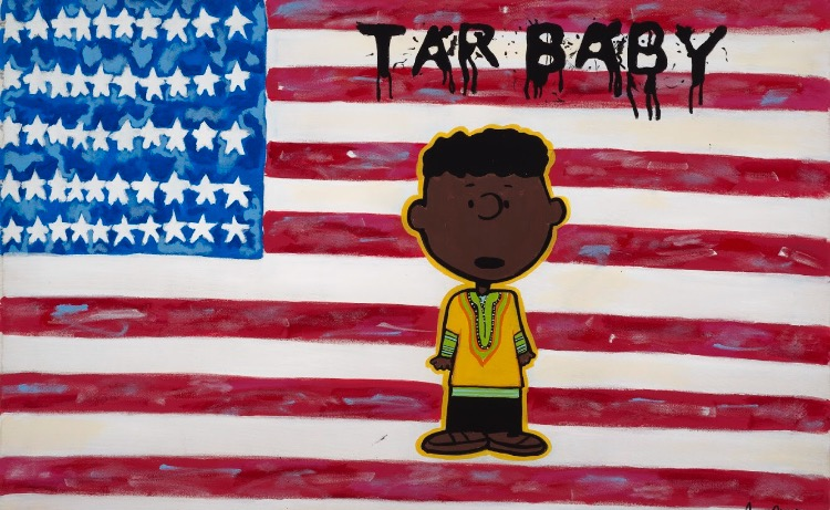 """Tar Baby"""