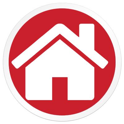 transitional residence sober living house