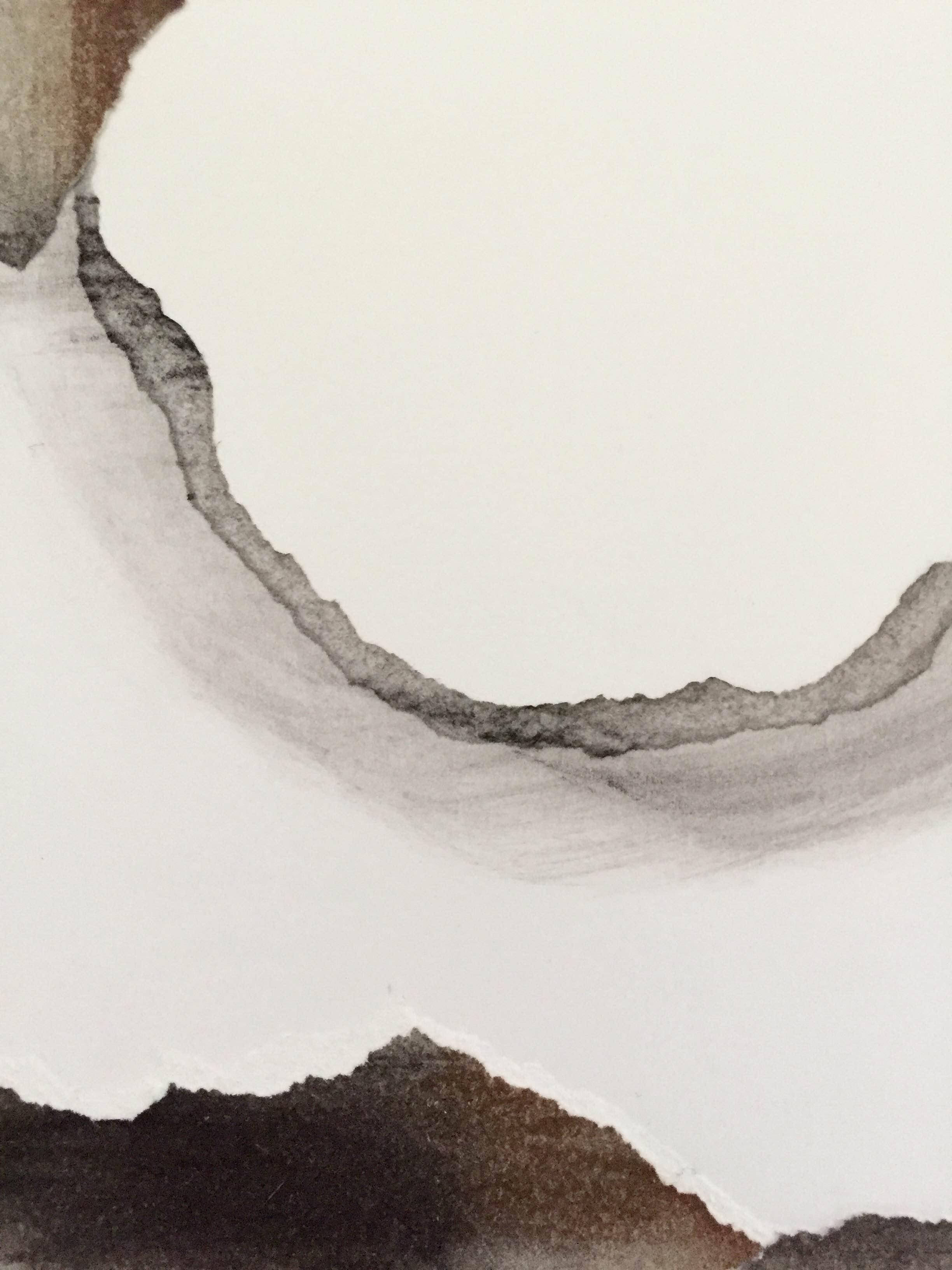 A Certain Peace  (detail)