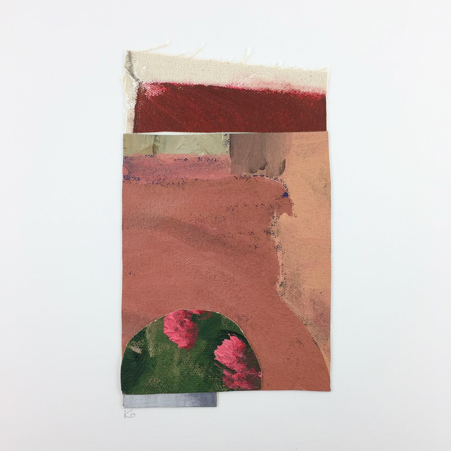 4.25 x 7 inches