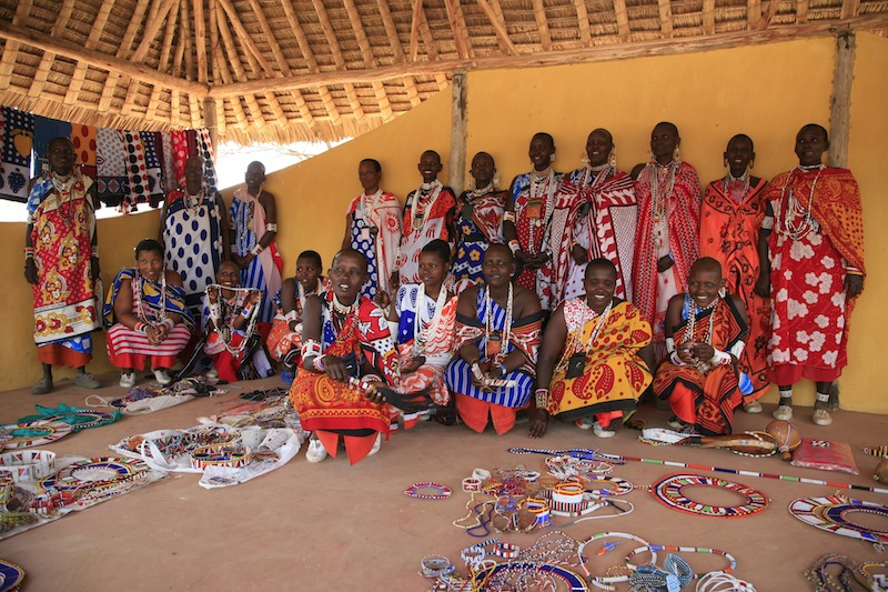 Olkiramatian Women's group, owners of the Resource Centre