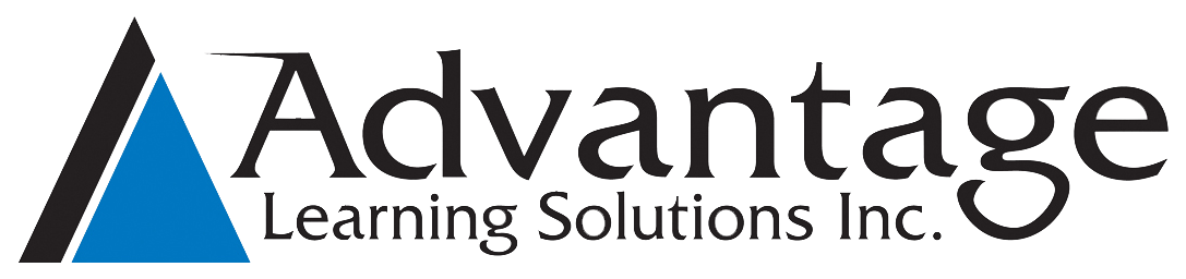 Advantage Learning Solutions Logo