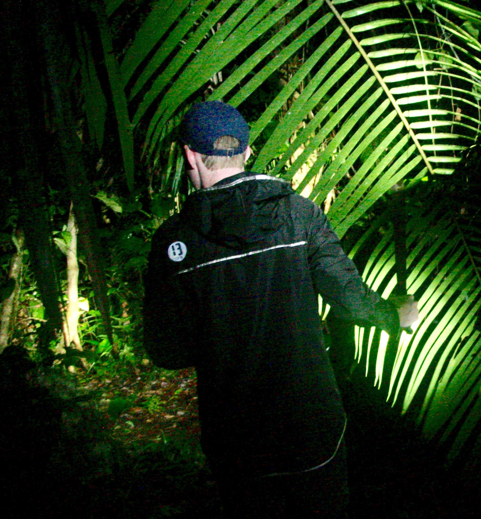 Tackling The Jungles, Belmopan, Belize
