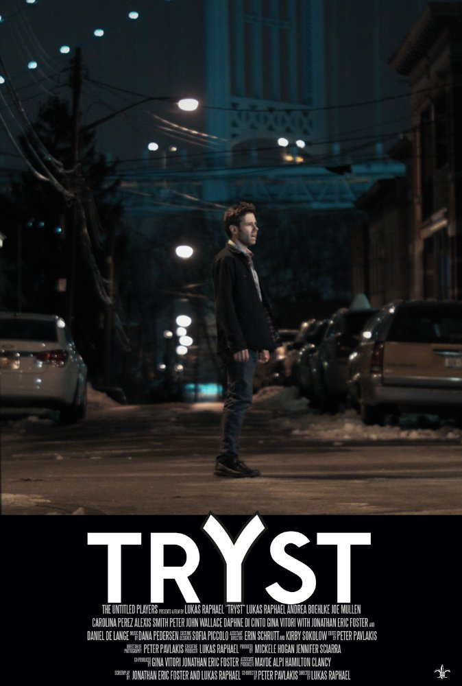 """Tryst"", NYC, 2015"