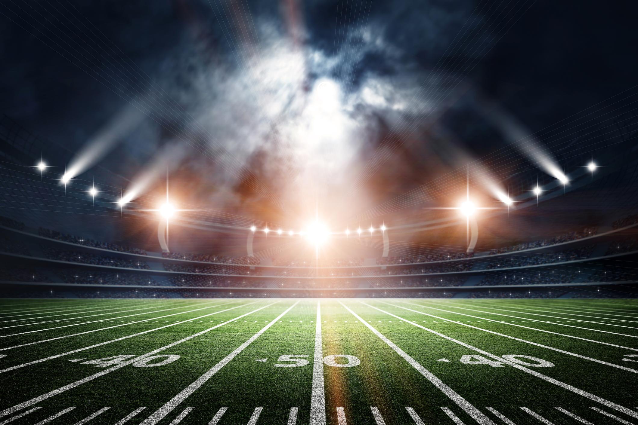 Sporting Stadiums