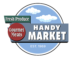 Find Ferro Farms Hard Cider at Handy Market in Burbank, California.