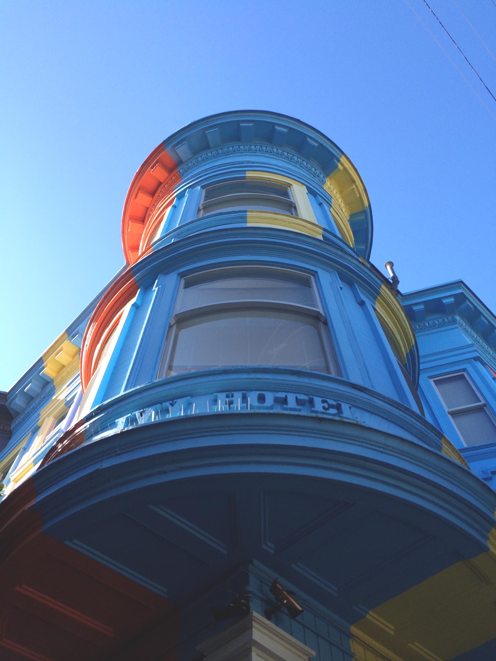 San Francisco, CA / USA