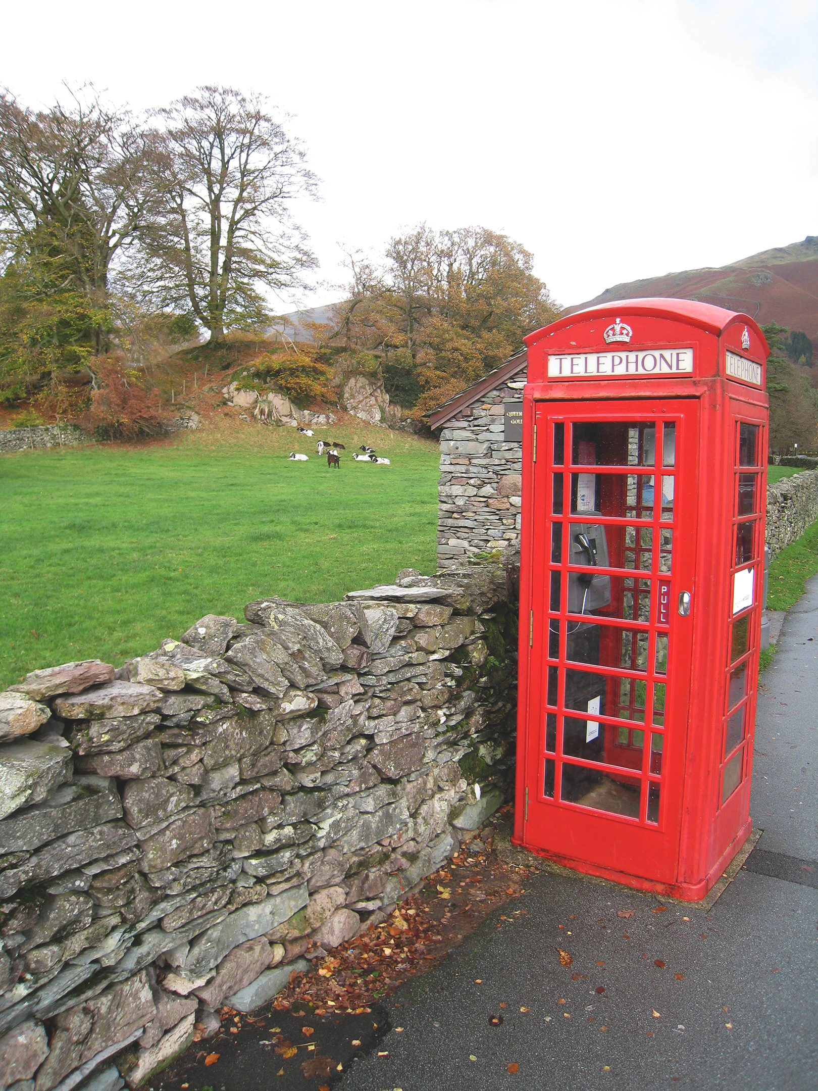 Lake District / England