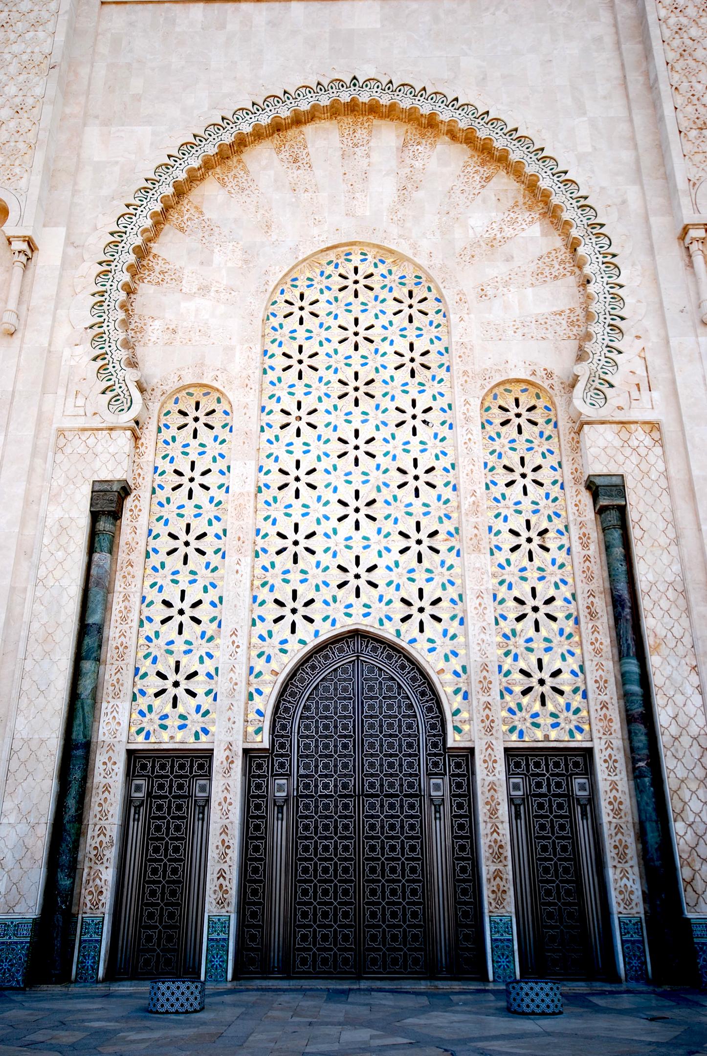 Casablanca / Morocco