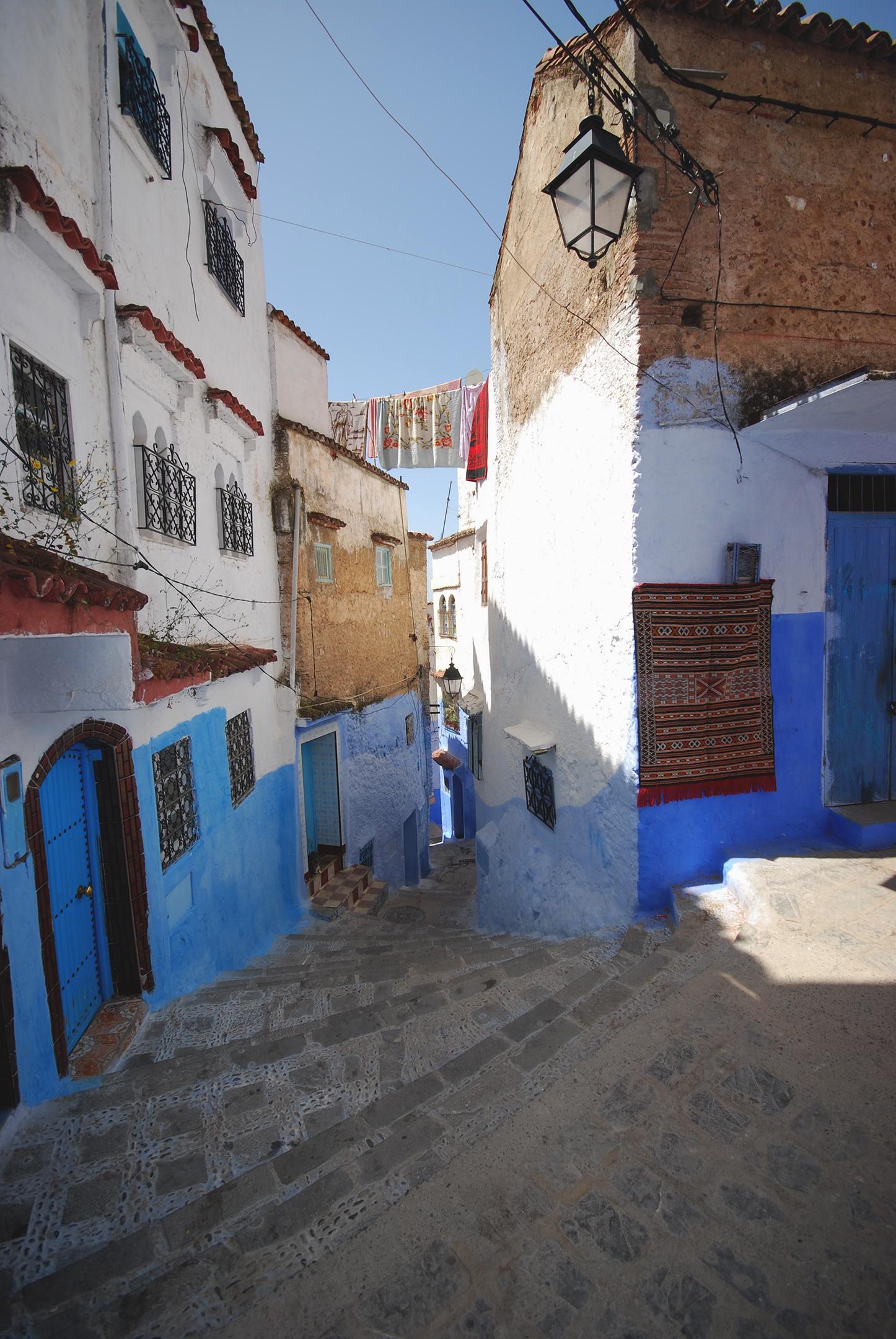 Chefchaouen / Morocco