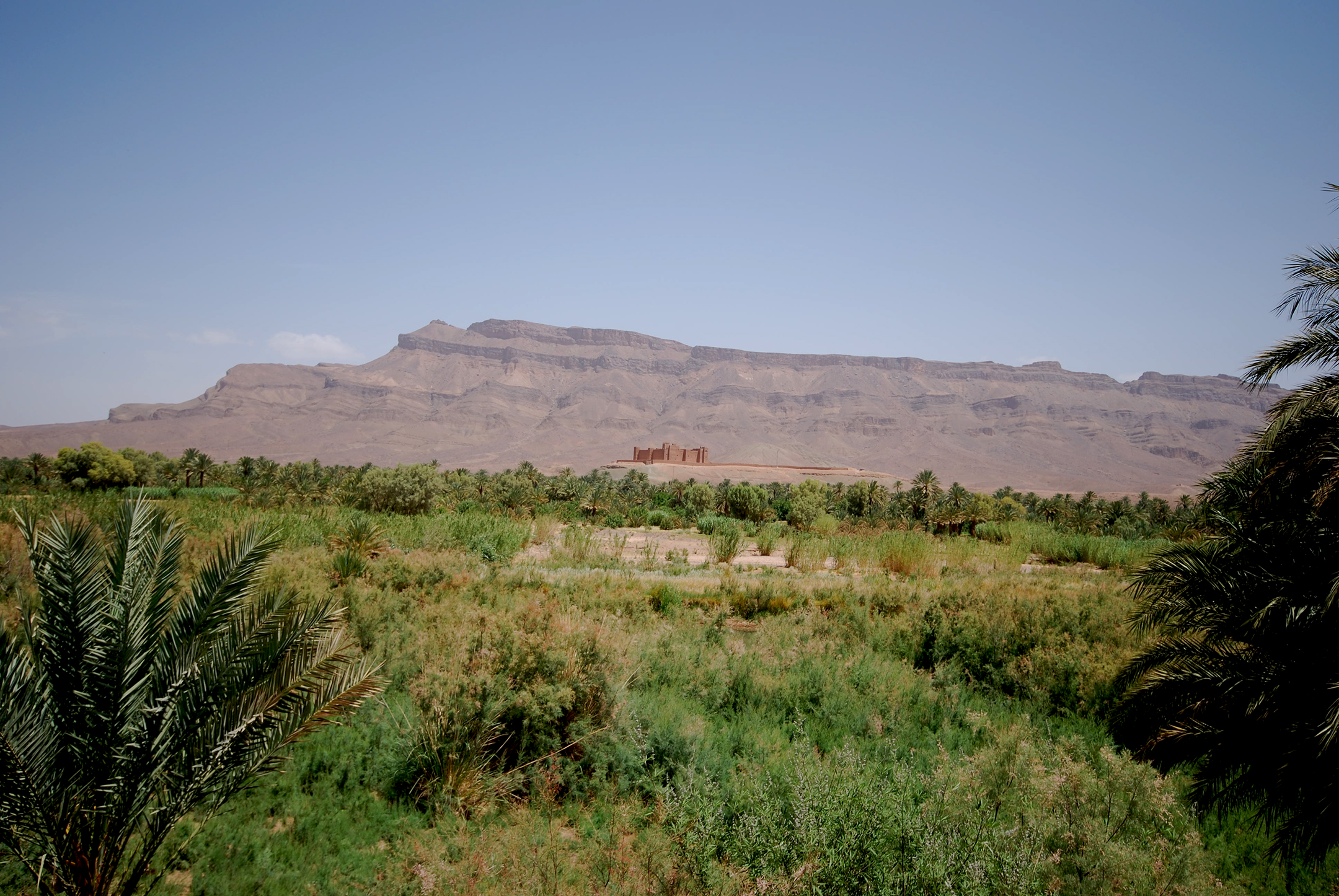 Atlas Mountains / Morocco