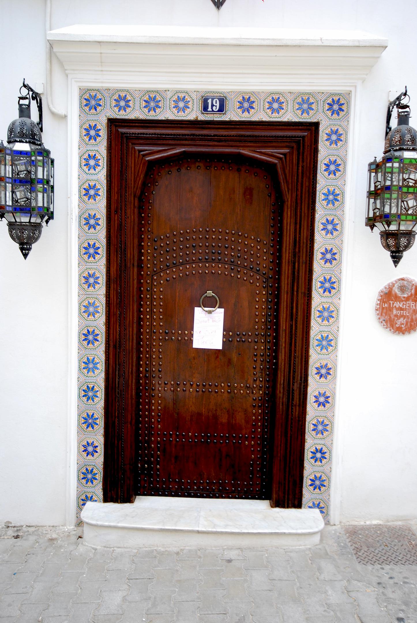 Tangier / Morocco