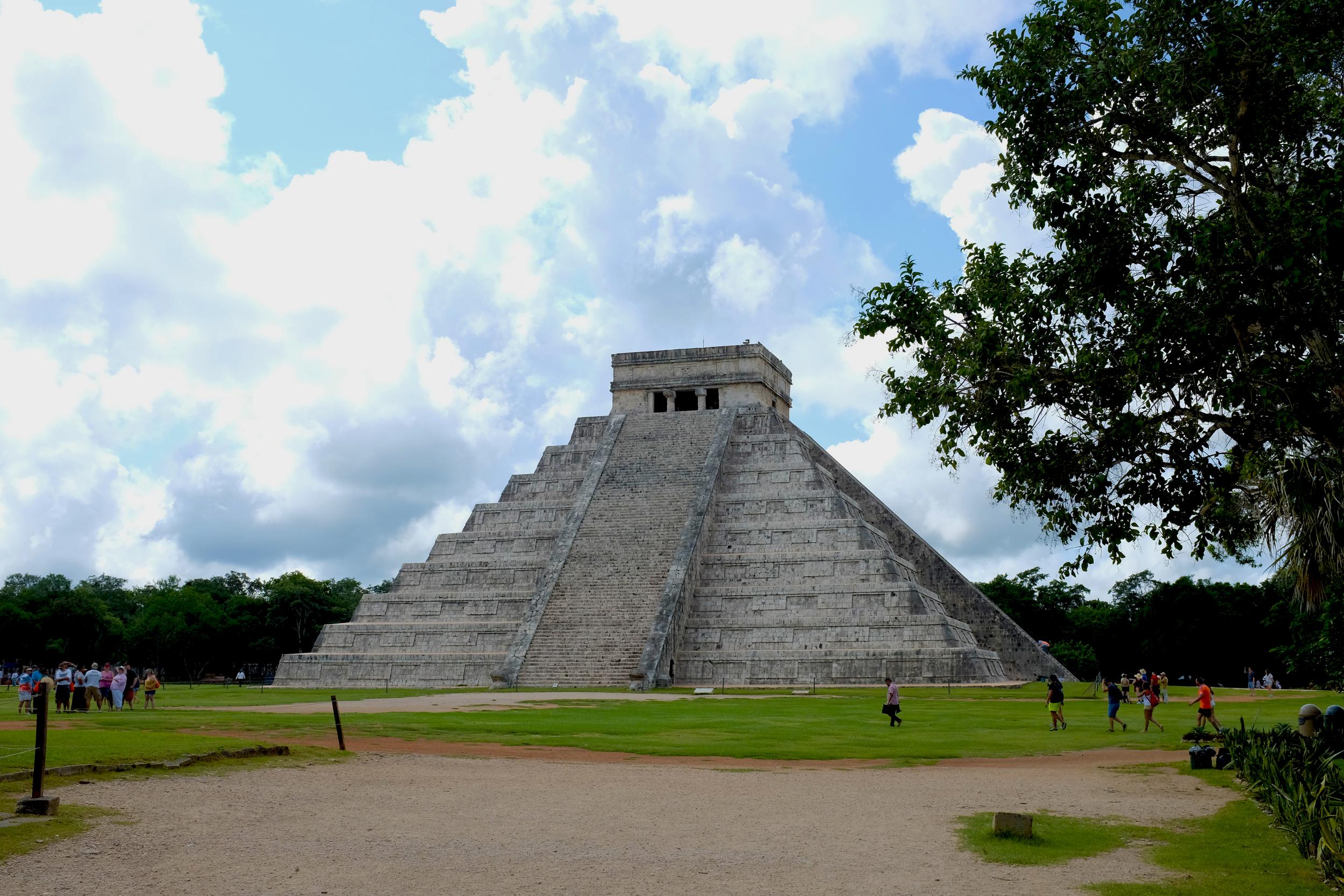 Chichén Itzá / Mexico