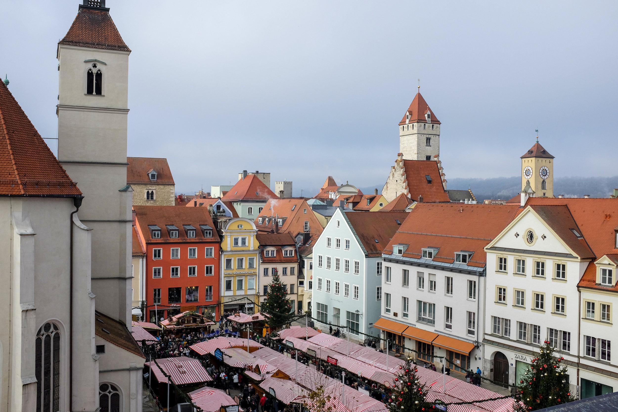 Regensburg / Germany