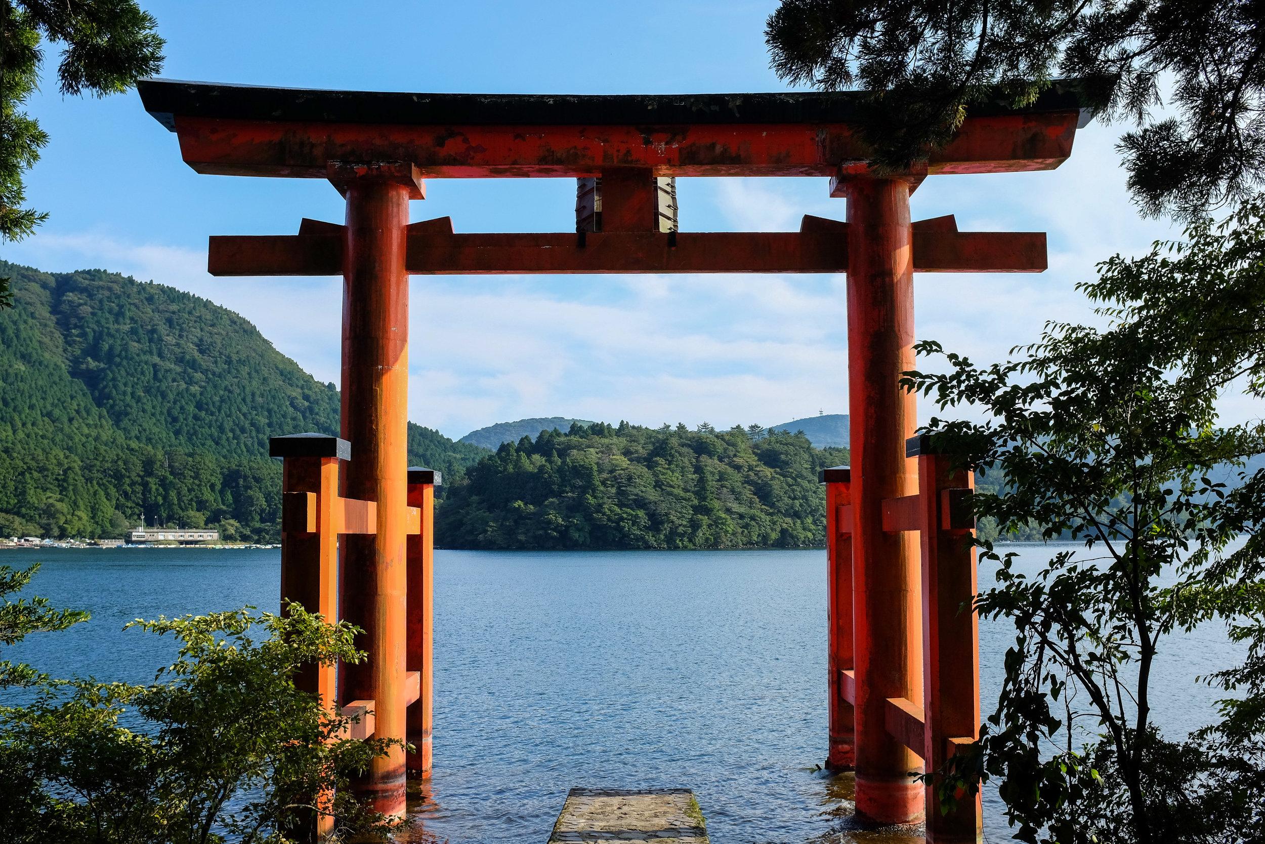 Hakone / Japan