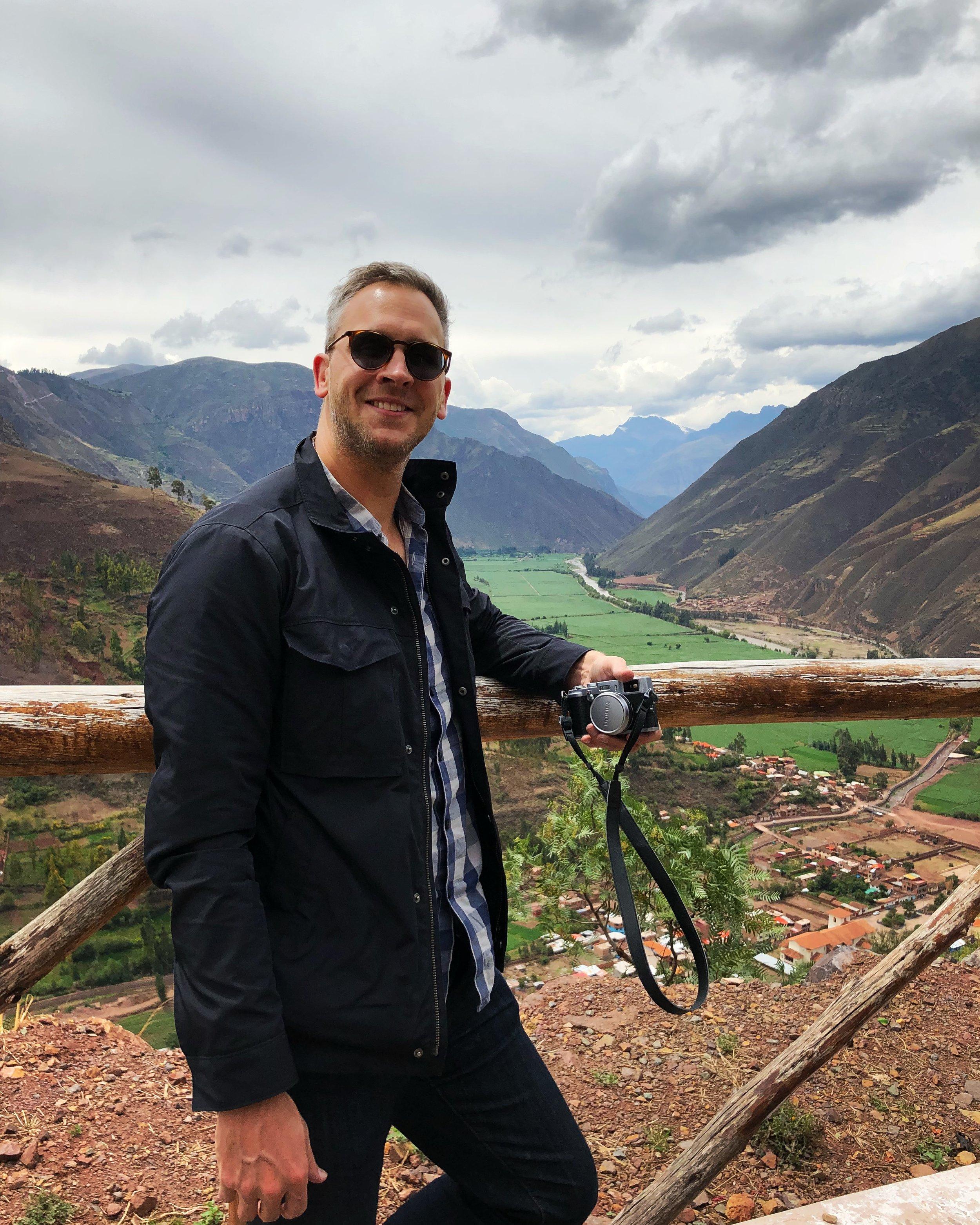 Sacred Valley / Peru