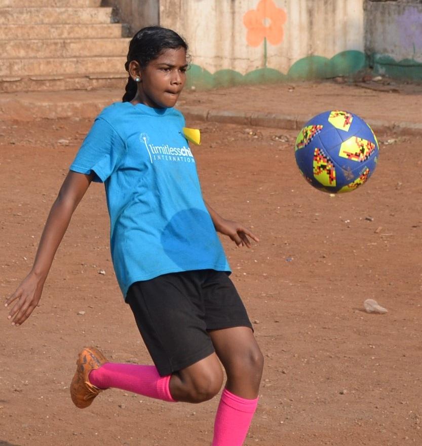 Read Komal's Story
