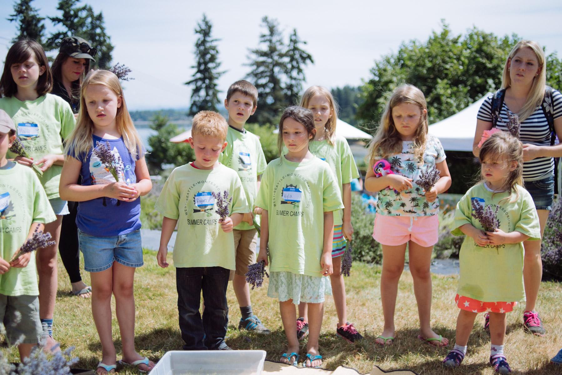 West Seattle Montessori